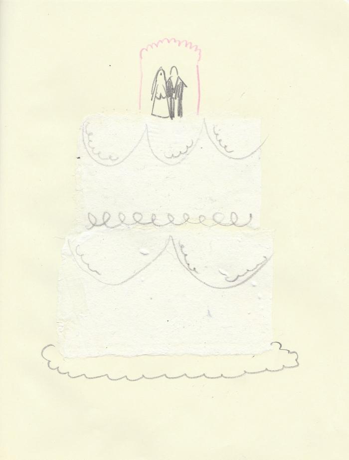ritagli nozze