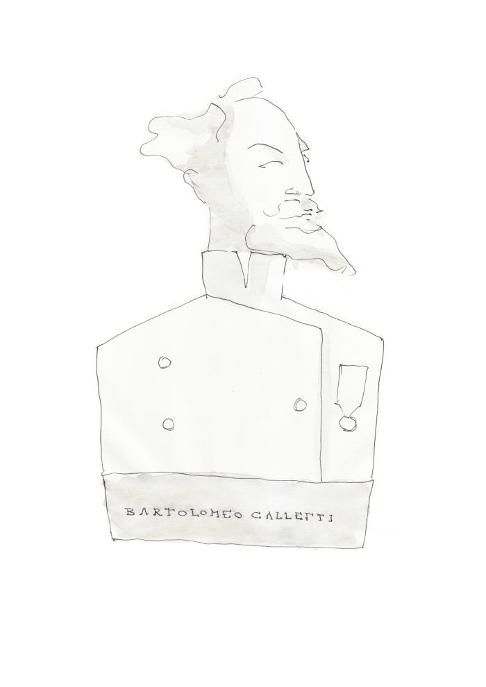 Bartolomeo Galletti