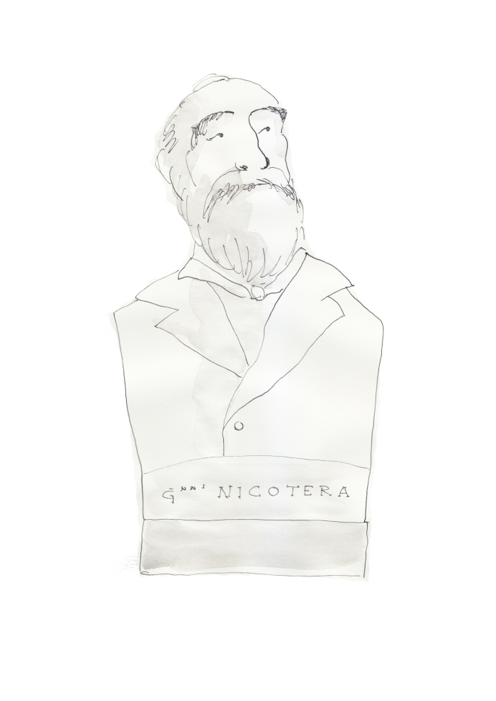 Giovanni Nicotera