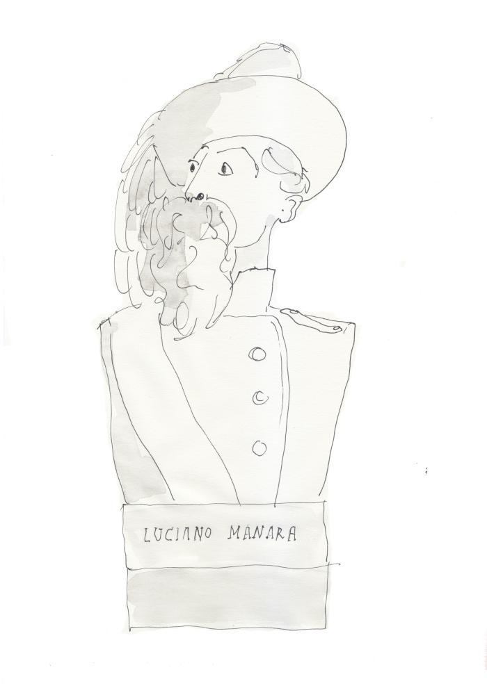 Luciano Manara