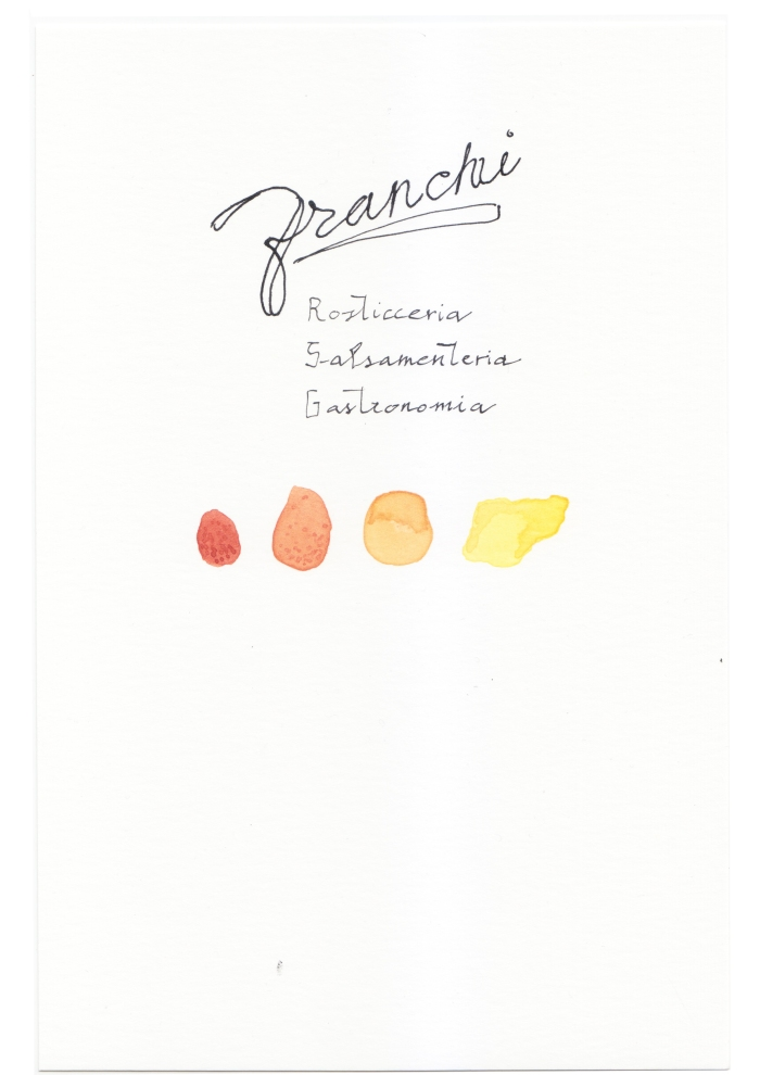 vassoi - franchi